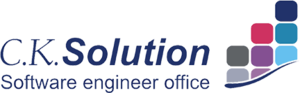 Logo C.K. Solution Partner von Columbus Systems